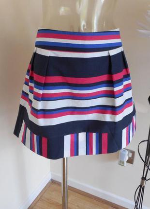 Новый яркий образ: модная и стильная юбка «татьянка» next tall 18uk