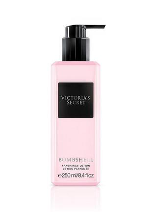 Victoria's secret boombshell body lotion