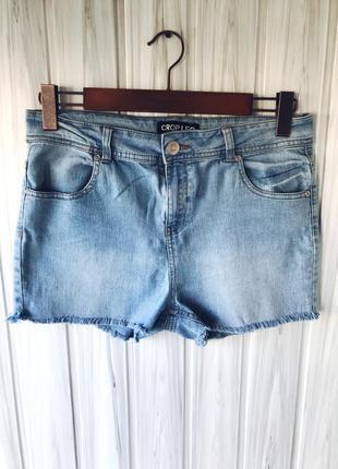 6. крутые легкие летние шорты