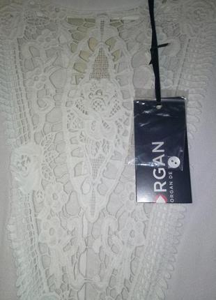 Блуза вискоза morgan s