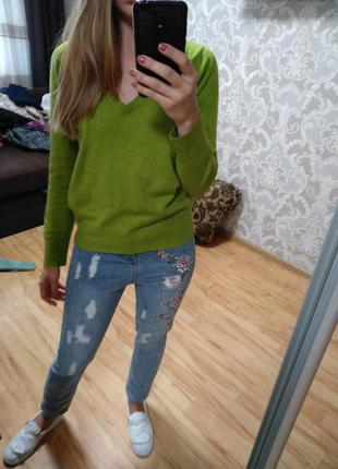 Пуловер next xc-c