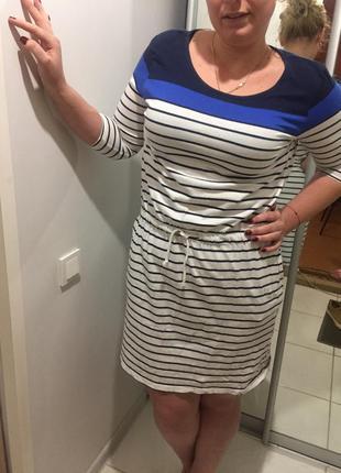 Брендовое платье 50-52 размер