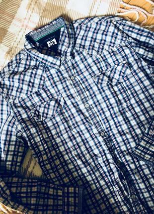 Очень красива рубашка tommy hilfiger