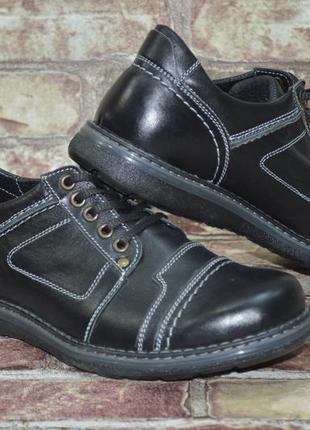 df3fa8fbf Акция!распродажа!мужские классические туфли натуральная кожа 40-45 размеры
