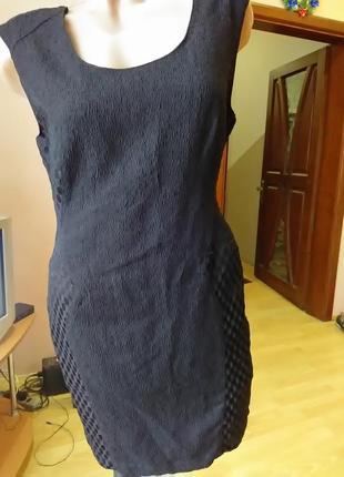 Платье zara m
