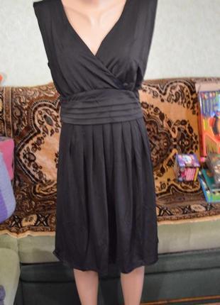 Шикарное платье р-р 48-50