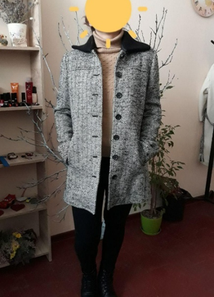 Весеннее пальто tommy hilfiger