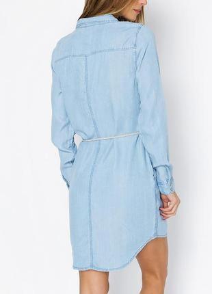 Платье рубашка only