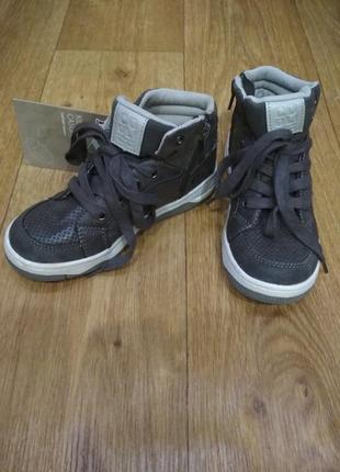 Ботиночки lupilu