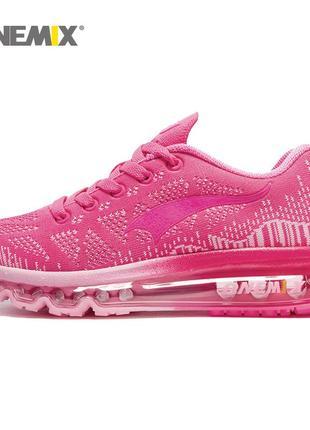 Кроссовки женские спортивные беговые дышащие onemix 38-39 размер