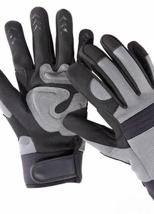 Перчатки powerfix profi