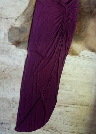 Длинная юбка от river island
