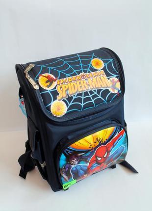 Рюкзак, ранец, школьный рюкзак, портфель, детский рюкзак, каркасный рюкзак