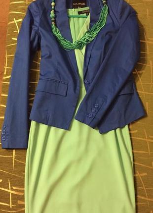Платье жакет top secret