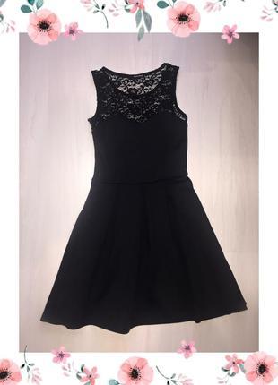 Продаю б/у платье, 34 размер