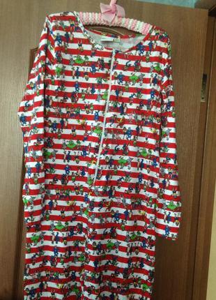 Love to lounge яркий человечек кигуруми слип костюм пижама комбинезон  р.14-16 xl 53d70ea1bb072