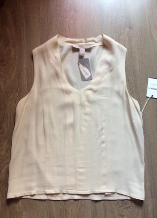 Forever 21 шикарная блуза