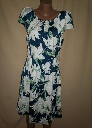 Отличное платье tiffi