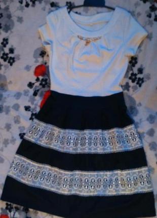 Коктельна сукня