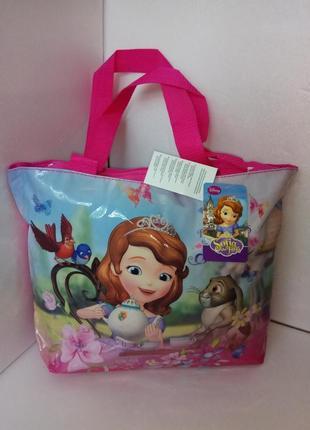 Новая  сумка для девочек sofia