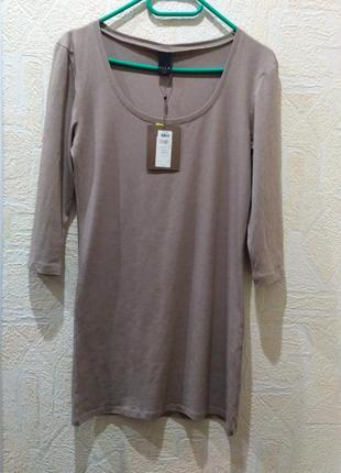 Базовое платье от vila clothes