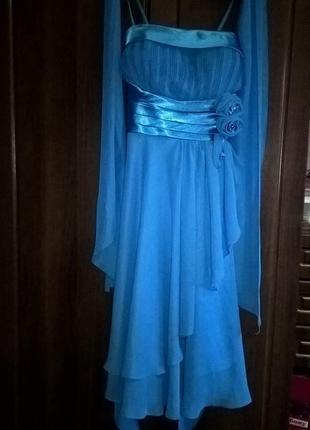 """Супер сукня  для св""""ята"""