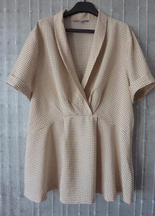 Блуза inwear принт
