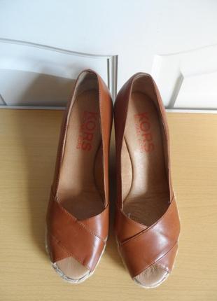 Туфли, босоножки michael kors