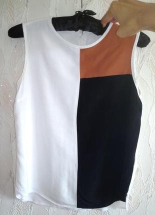 Блуза безрукавка new look