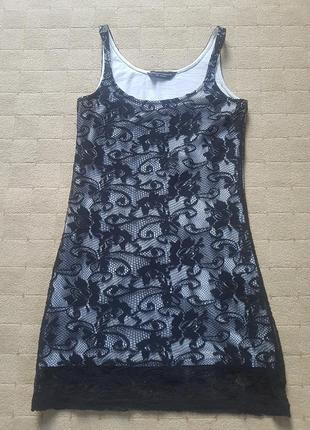 Платье туника xxs-xs