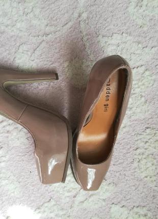 Шикарные туфли madden girl