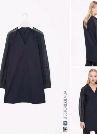 Продам платье-тунику cos, идеальное состояние, размер 36(s)