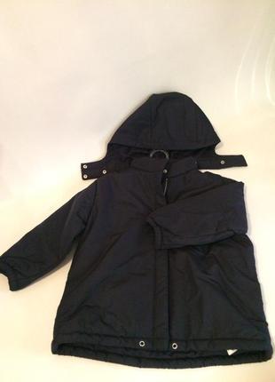 Детская куртка cos