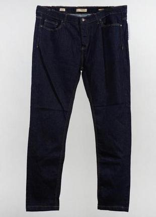 Оригинальные джинсы от бренда piazza italia разм. 54