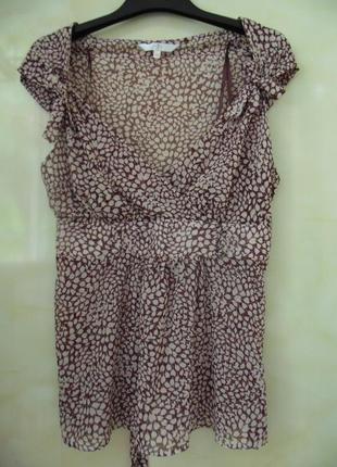 Блуза, кофточка от debenhams