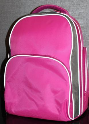 Kite рюкзак школьный 702 smart-2 кайт для девочки 2-5 кл
