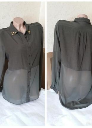 Блузка george.