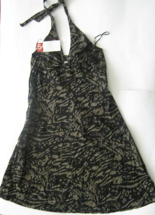 Платье/сарафан хлопок/h&m
