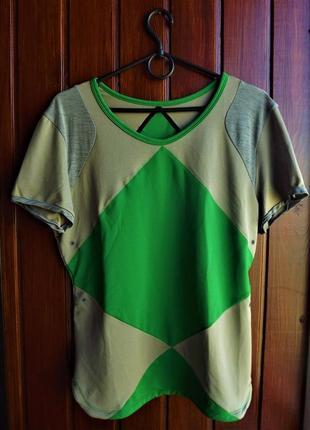 Женская футболка nike x undercover lab gyakusou