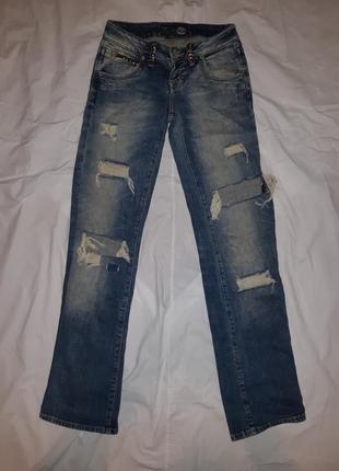 Женские джинсы ltb