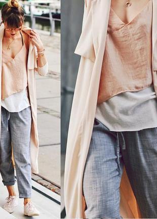 Шикарний трендовий кафтан для модниць