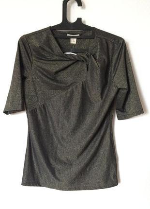 Нарядная блуза h&m. кофта h&m