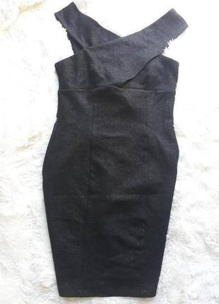 Красивое , шикарное платье stradivarius