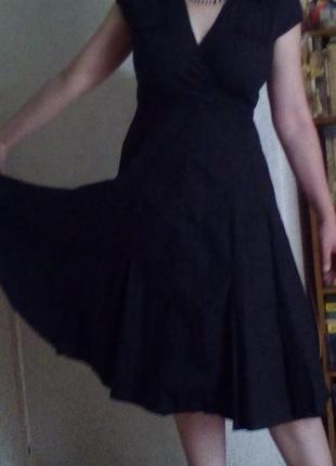 Супер платье-сарафан zara