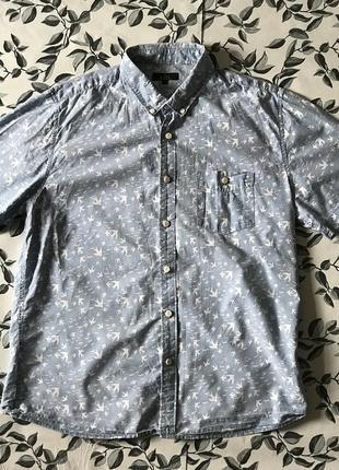Рубашка от easy