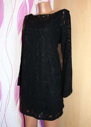 Брендове плаття жіноче сукня wallis l-xl (платье женское)