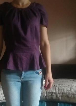Блуза женская лето
