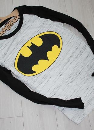 Реглан подростковый batman