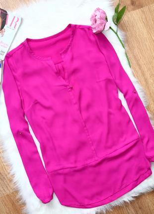 Красивейшая яркая блуза от f&f