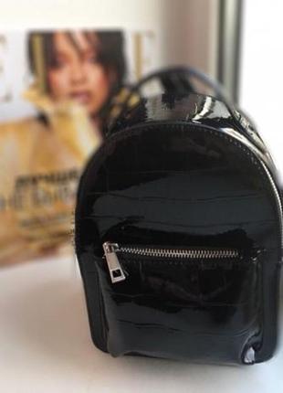 Новый рюкзачок bershka
